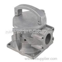 Large Size Aluminum Die Casting Moulds