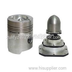 Anodizing Aluminum Casting Product Product Product