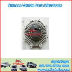 1313010-0002 Fan clutch FOR ZX