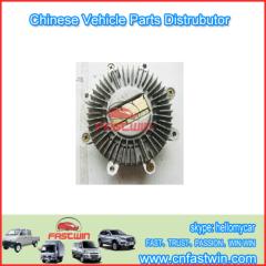 ZX CAR Fan-clutch 1313010-0002