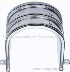 Cooker hood bracket aluminum die casting