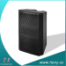 "2016 Musical instruments Portable PA 12"" sound system active speakers with built in amplifier and battery"