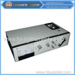Fibre Testing Instrument DW0180