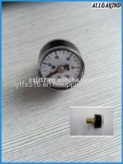 25mm Miniature Manometer For Pump