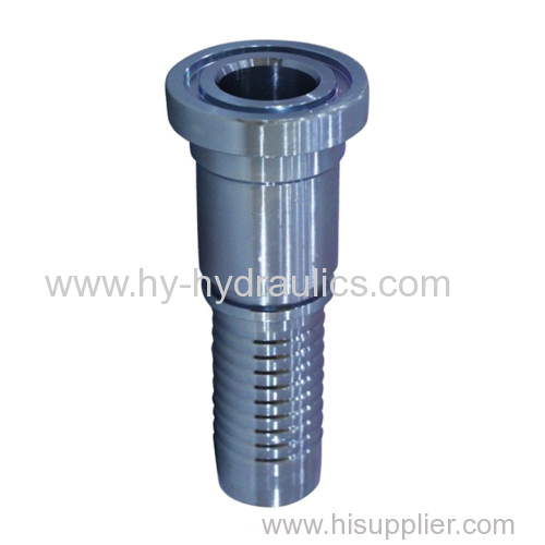 (SAE FLANGE 3000 PSI)hydraulic hose fitting