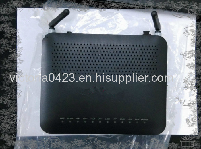 HUAWEI Echolife HG 8245 Optical Line Terminal Wireless Wifi