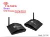 Wireless AV Sender/Wireless Audio Video Transmitter Receiver for IPTV/STB