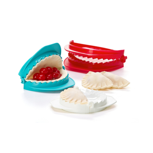 3pcs pack Plastic dough press set