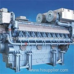 HND Main Engine Product Product Product