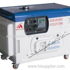 Silent Generator Product Product Product