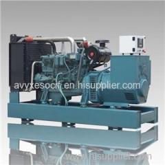 Doosan Industry Diesel Genset