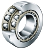 Open Type Angular Contact Ball Bearing & Industrial Equipment Bearing