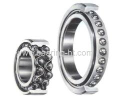 China factory angular contact ball bearing 5211-2NSL