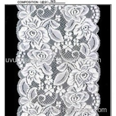 15 Cm Galloon Lace (J0021)