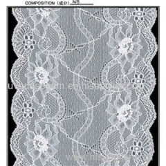 Scalloped Corded Galloon Lace (J0011)