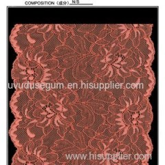 Corded Galloon Lace (J0008)