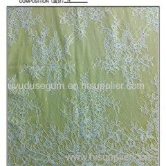 100%nylon Eyelash Fabric (E8045)