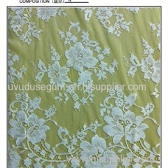 Nylon Lace Fabric 150cm (E8039)
