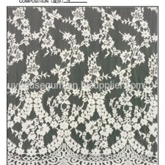 150cm Nylon Lace Fabric (E8033A)