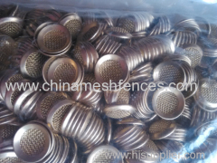 Copper Mesh Filter Disc for Faucet
