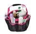 Mesh style Portable Stroage Basket with 8 Pocket
