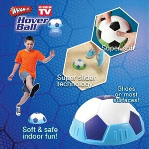 suspending Toy football for indoor playing