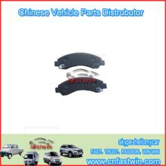 Great Wall Motor Hover Car brake pad