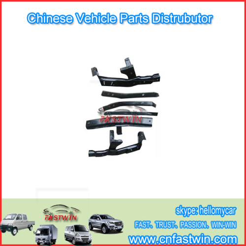 Great Wall Motor Hover Car bumper suspenion