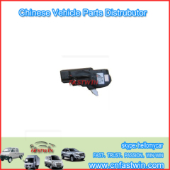 Great Wall Motor Hover Car close lock