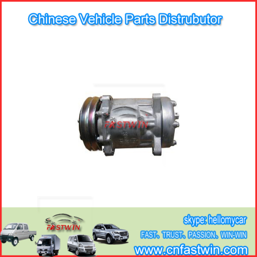 Great Wall Motor Hover Car cold pump