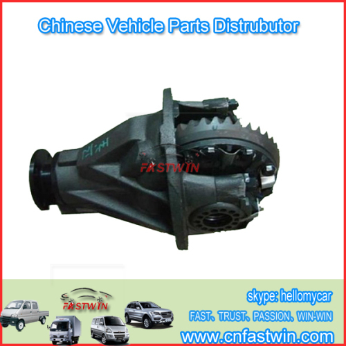 Great Wall Motor Hover Car Differential assm