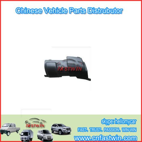 Great Wall Motor Hover Car front bumper
