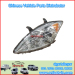 Great Wall Motor Hover Car front lamp