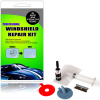 DIY Car Windshield Repair Kit tool