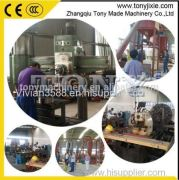 Tony Made Machinery Co.LTD