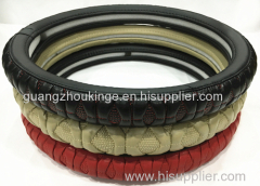 KGKIN Universal Model car steering wheel cover