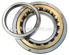 Rubber sealed angular contact ball bearings 3314