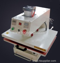 Automatic Flatbed Heat Transfer Printing Machine