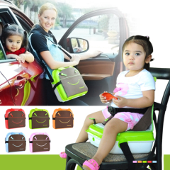 Travelling multi functional parent-child chair