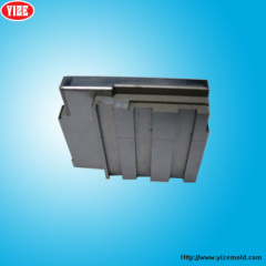 2016 hot sale high quality precision plastic mold accessories by plastic mould part manufacturer