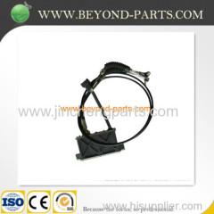 Caterpiller spare parts Excavator E312C E320C accelerator motor throttle motor 227-7672 2277672
