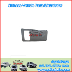 Great Wall Motor Hover Car UPPER PANEL
