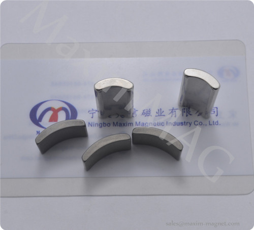 Stepper Motor Magnets of Neodymium magnets