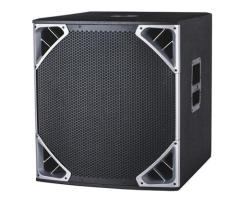 Best Quality Professional 18 Inch Subwoofer Speaker Box