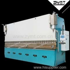 full cnc press brake real press brake press brake plate bending machine