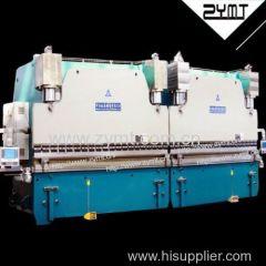 press brake cnc press brake tandom press brake