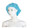 Bouffant cap Non-woven Disposable Protect kits