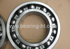 Self-aligning deep groove ball bearing 6708 2rs