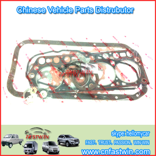 A14068A001 Great Wall Motor Hover 491Q Engine full set gasket 0.135kg