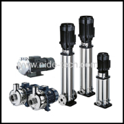 Pump motor stator automatic production winding line